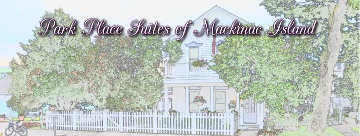 Park Place Suites of Mackinac Island